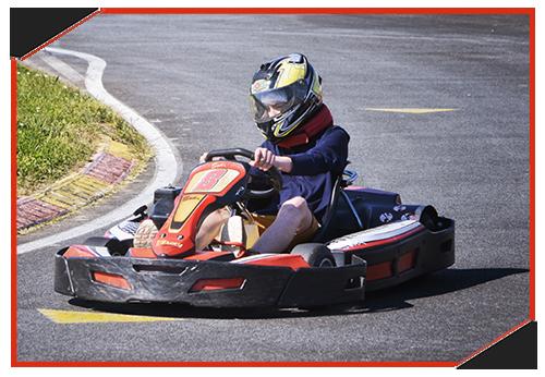 Troc karting